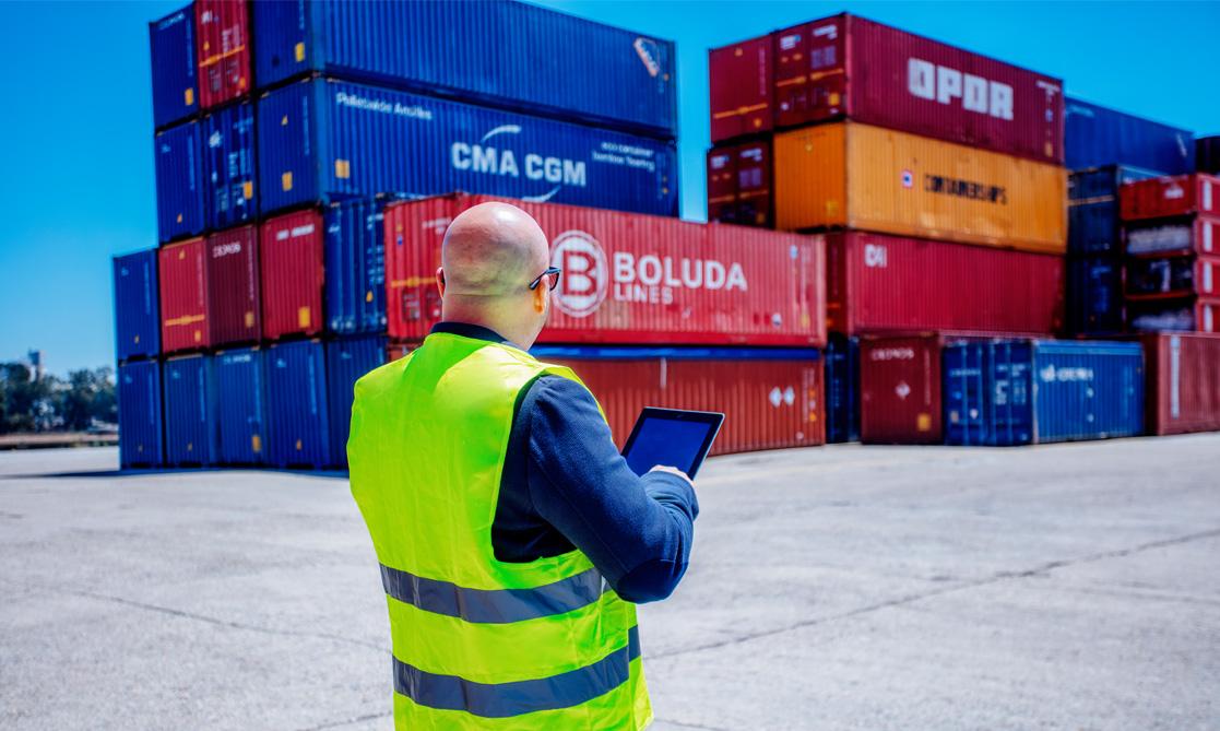 Somos OEA y estamos a la vanguardia de la gestión aduanera europea