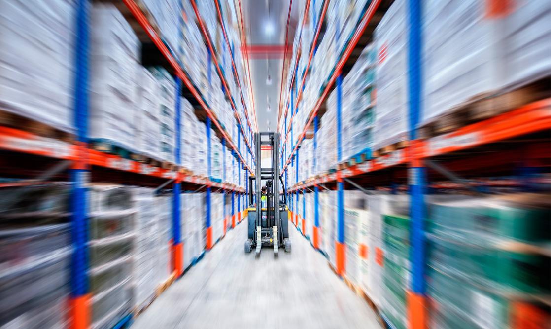 Externaliza el almacenaje de tus productos y prepara los envíos de la forma más eficiente